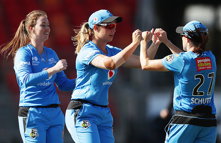 WBBL|06 threw up some excellent numbers for the Strikers